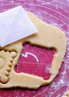 empreinte biscuit