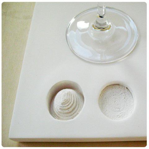 l'architecture de la porcelaine
